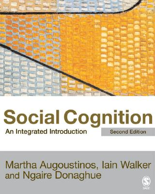 Cover for Social Cognition