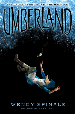 Umberland (The Everland Trilogy, Book 2) Cover Image