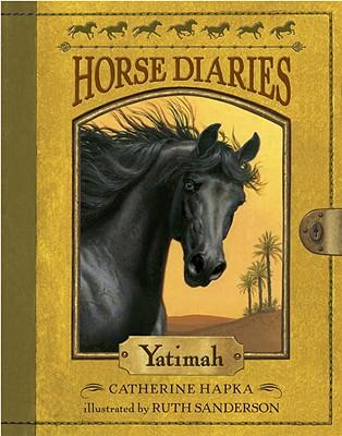 Yatimah Cover Image