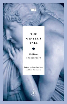 The Winter's Tale Cover