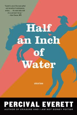 Half an Inch of Water: Stories Cover Image