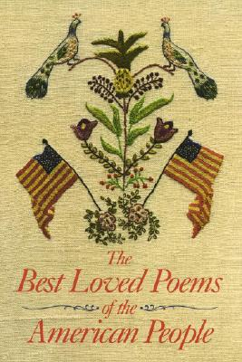 The Best Loved Poems of the American People Cover Image