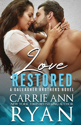 Cover for Love Restored (Gallagher Brothers #1)