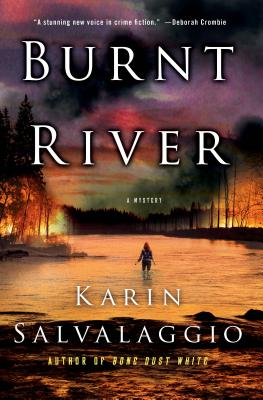 Burnt River: A Mystery (Macy Greeley Mysteries #2) Cover Image