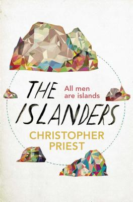 Cover for The Islanders