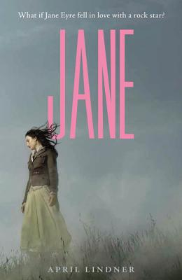Jane Cover Image