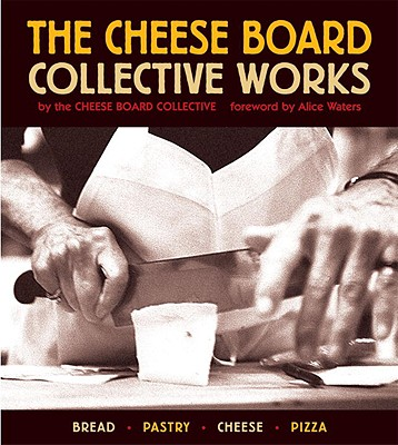 The Cheese Board Cover
