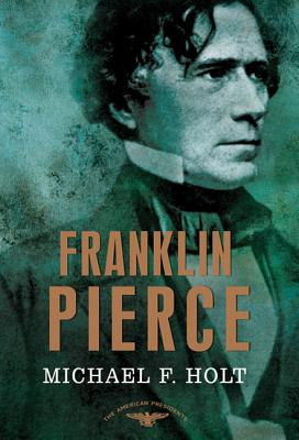 Franklin Pierce Cover Image