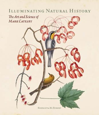 Cover for Illuminating Natural History