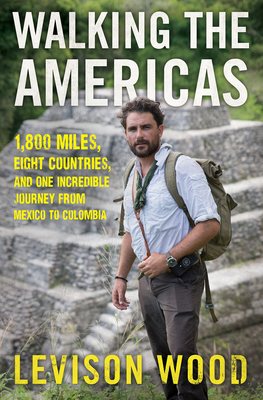 Walking the Americas cover image