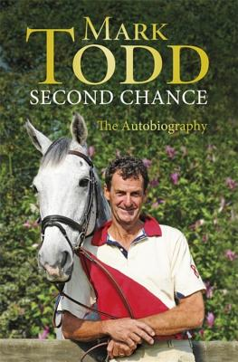 Second Chance: The Autobiography Cover Image