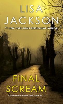 Final Scream Cover Image