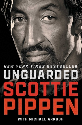Unguarded Cover Image