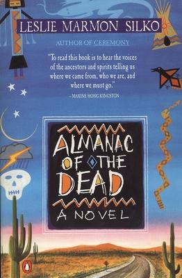 Almanac of the Dead Cover Image
