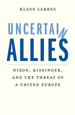 Cover for Uncertain Allies