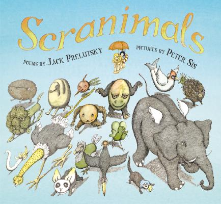 Scranimals Cover Image