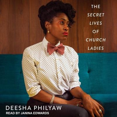 The Secret Lives of Church Ladies Lib/E Cover Image