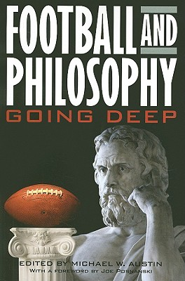Cover for Football and Philosophy