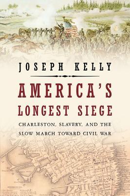 America's Longest Siege Cover