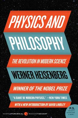Physics and Philosophy Cover