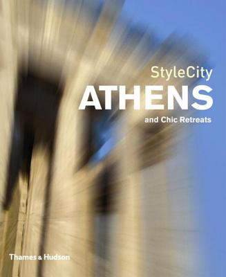 Cover for StyleCity Athens