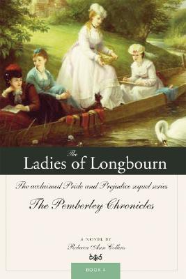 The Ladies of Longbourn Cover Image