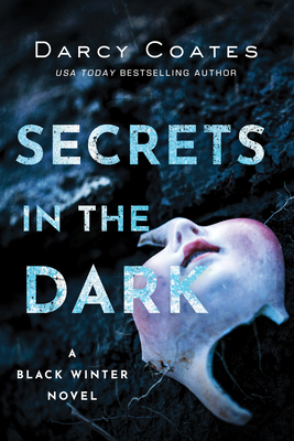 Secrets in the Dark Cover Image