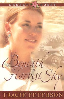 Beneath a Harvest Sky Cover