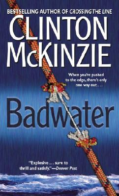 Badwater Cover