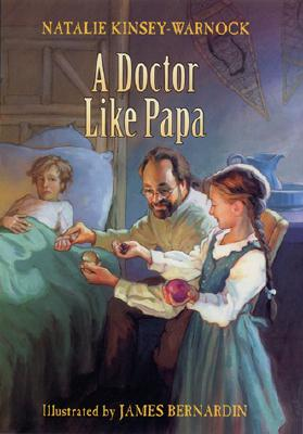A Doctor Like Papa Cover
