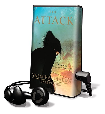 The Attack [With Earbuds] Cover Image