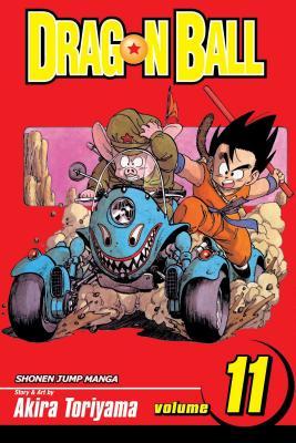 Dragon Ball, Vol. 11 cover image
