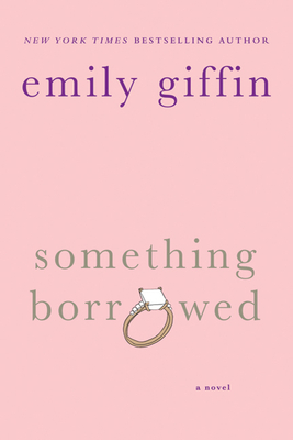 Something Borrowed Cover Image