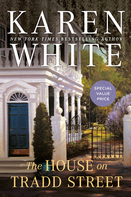 The House on Tradd Street Cover Image
