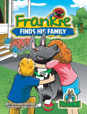 Frankie Finds His Family Cover Image