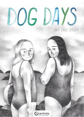 Dog Days (Life) Cover Image