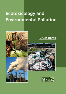 Ecotoxicology and Environmental Pollution Cover Image