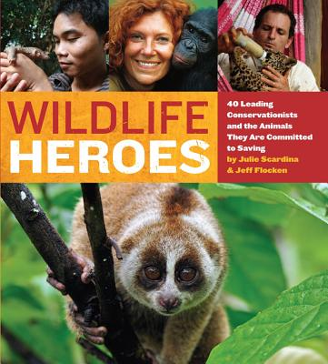 Wildlife Heroes Cover