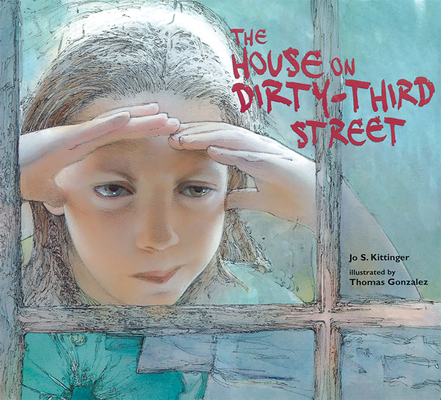 The House on Dirty-Third Street Cover