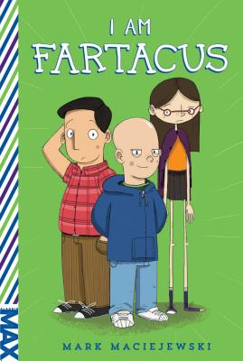 I Am Fartacus (Max) Cover Image