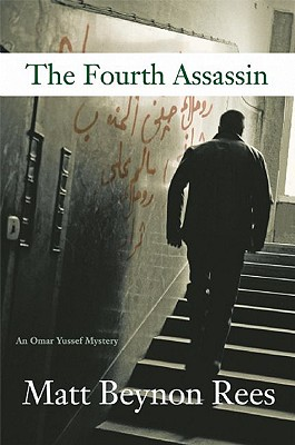 The Fourth Assassin Cover