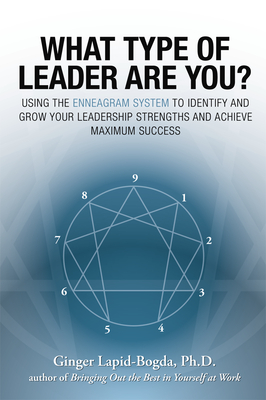 What Type of Leader Are You?: Using the Enneagram System to Identify and Grow Your Leadership Strenghts and Achieve Maximum Succes Cover Image
