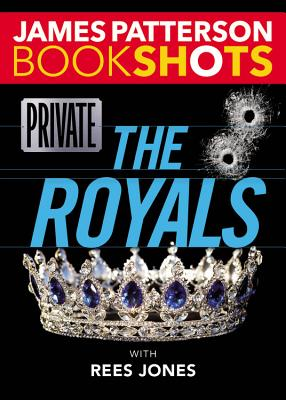 Private: The Royals cover image