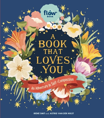 Cover for A Book That Loves You