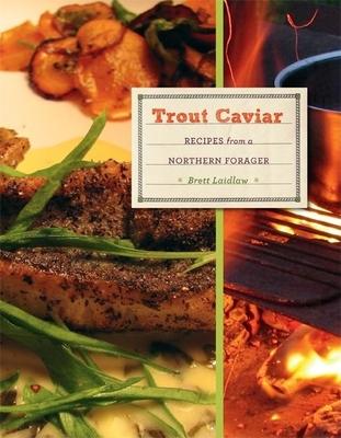 Trout Caviar Cover