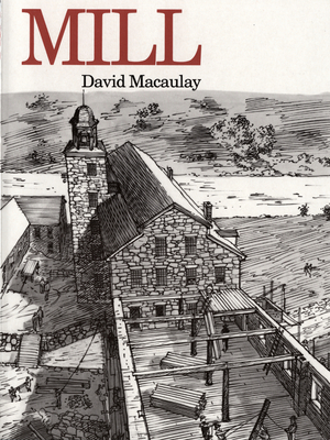 Mill Cover Image