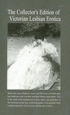 Victorian Lesbian Erotica 104