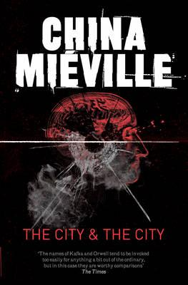 City & the City Cover Image