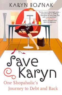 Save Karyn Cover