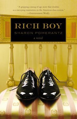 Rich Boy Cover